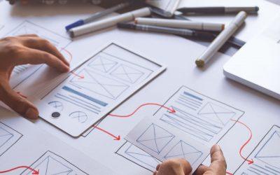 Qu'est-ce qu'un UI Designer?