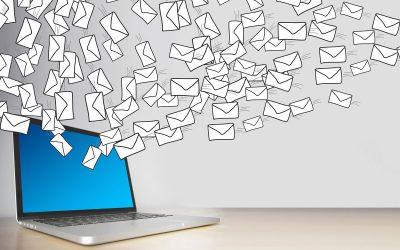 5 astuces pour réussir un bon E-mailing